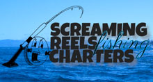 Screaming Reels Fishing Charters